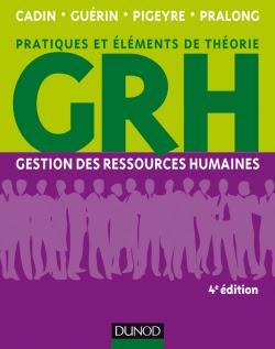 gest - GRH: La gestion des ressources humaines