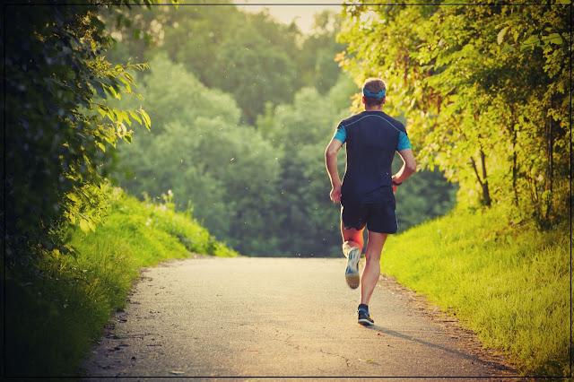 Berpeluh Bukan Bermakna Aktif, Ini Sebab Mengapa Anda Berjoging Tetapi Berat Badan Tidak Turun, Doktor Ini Kongsi Cara Berjoging Yang Betul