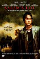 Watch Salem's Lot Online Free in HD