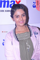 Sri Mukhi in Denim and Jacket at Max Summer Collection Launch  Exclusive 030.JPG