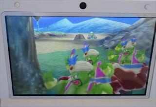3DS ドラクエ7 まじんブドゥ 魔人ブドゥ 全員パーティー