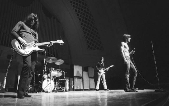 """Το ντοκιμαντέρ """"Gimme Danger"""" για τους Stooges και τον Iggy Pop, στην ΕΡΤ2"""