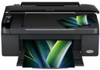 Epson stylus tx101 Wireless Printer Setup, Software & Driver