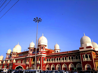 Top 9 Most Busiest Railway Stations of India