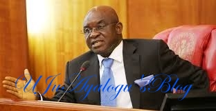 Why we handed over Benue PDP to Ortom – David Mark