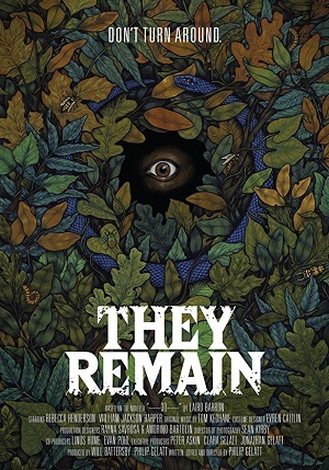 They Remain - Legendado Torrent