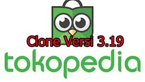 Download Tokopedia Clone Apk Versi 3.19