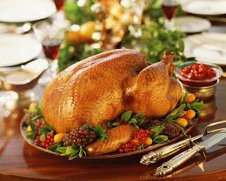 Thanksgiving Day turkey Loving San Francisco