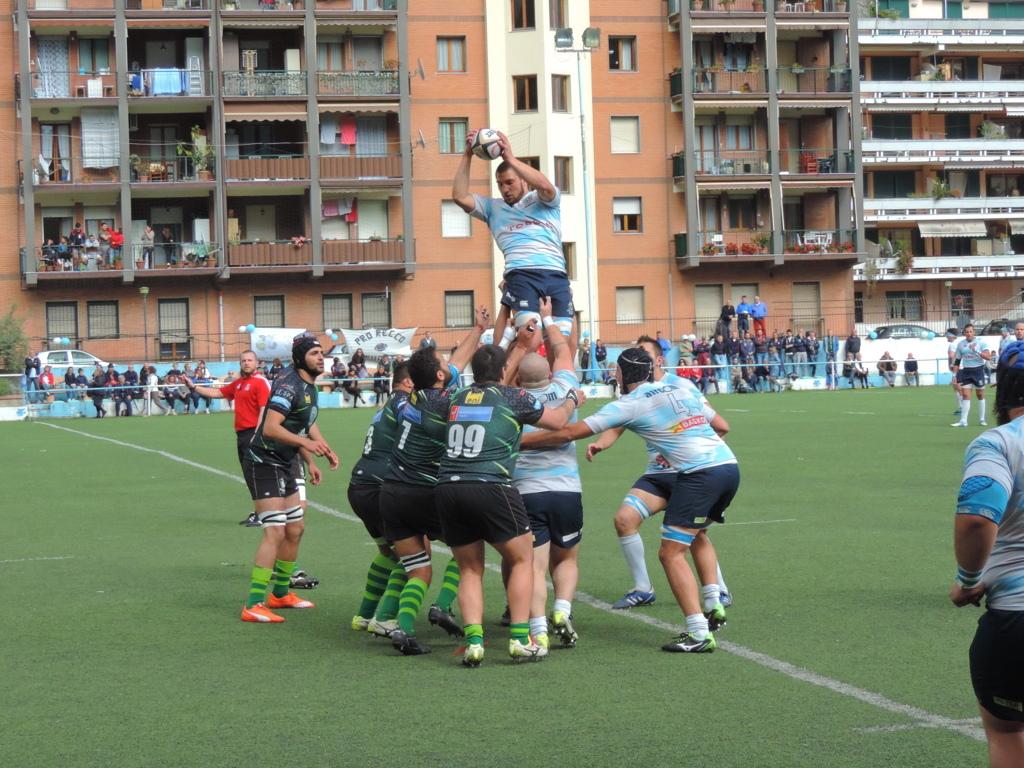 Calendario Eccellenza Rugby.Rugby Totale