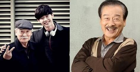Lee Soon Jae: Người ông quốc dân đáng mến của màn ảnh Hàn