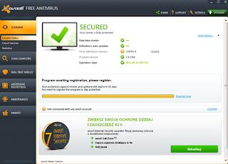 avast Free Antivirus Free download تحميل برنامج