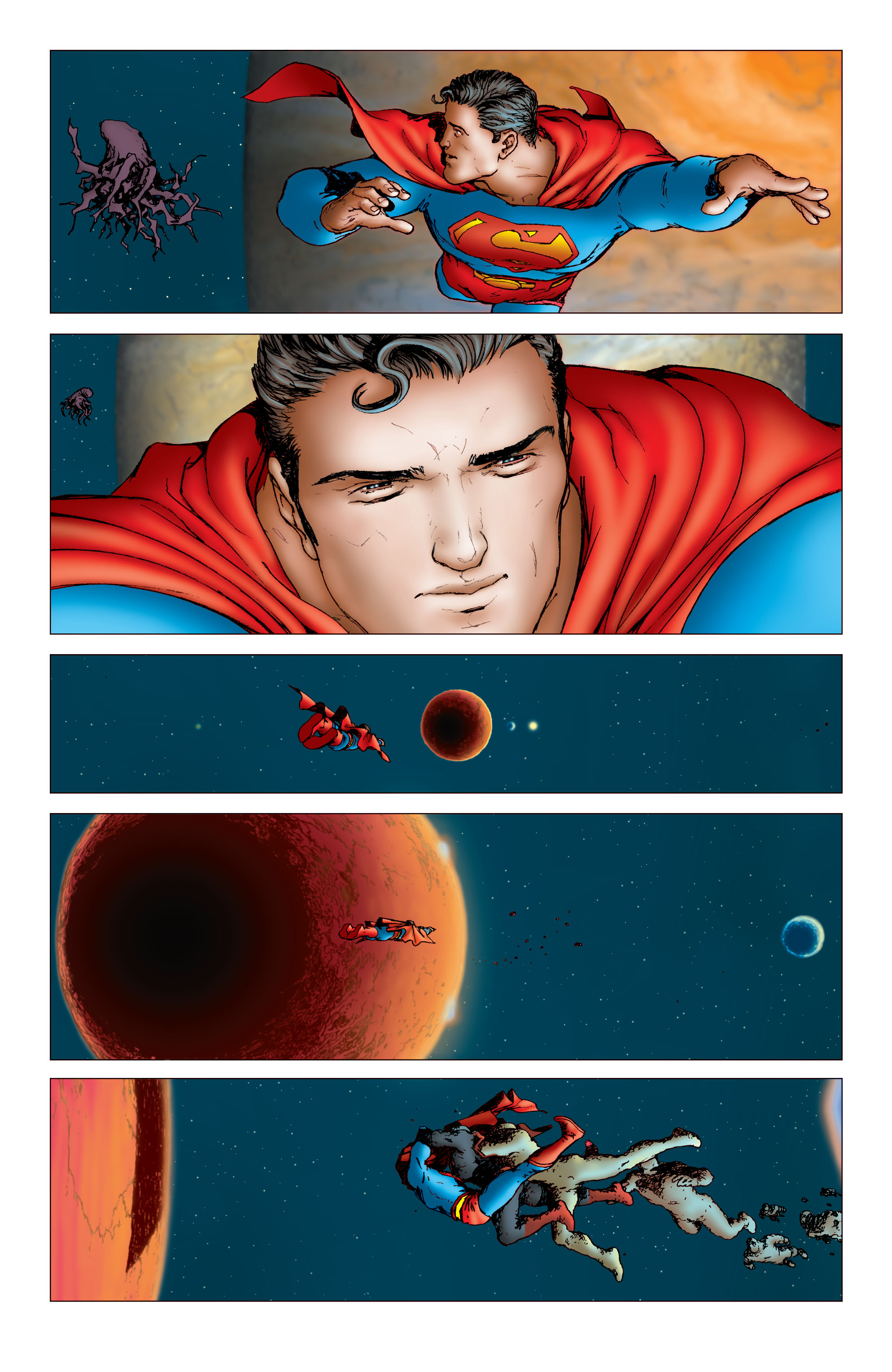 Read online All Star Superman comic -  Issue #7 - 4