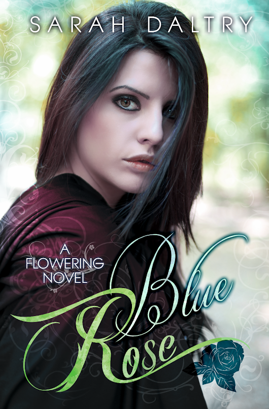 BLUE ROSE REVIEW AND SPOTLIGHT