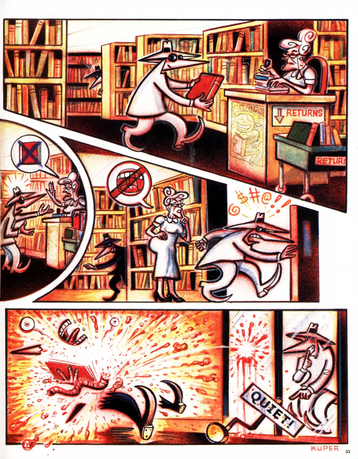 MAD issue 418 - Page 35