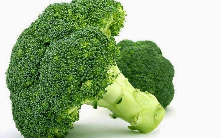 prevent cancer with broccoli