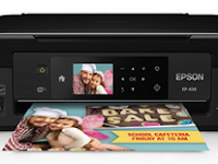 Epson XP-434 Drivers & Software Download