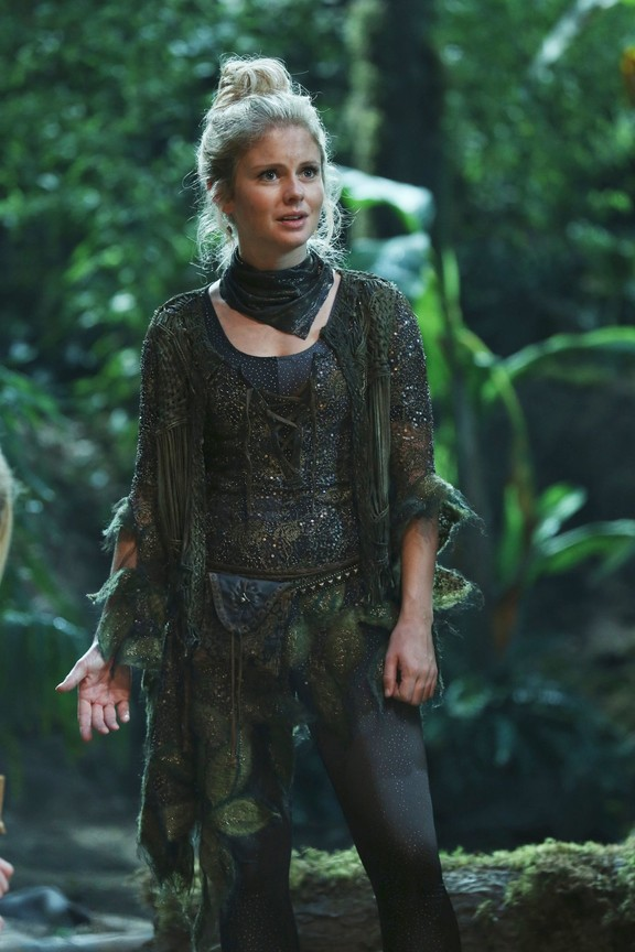 Once Upon A Time - Season 3 Episode 04: Nasty Habits