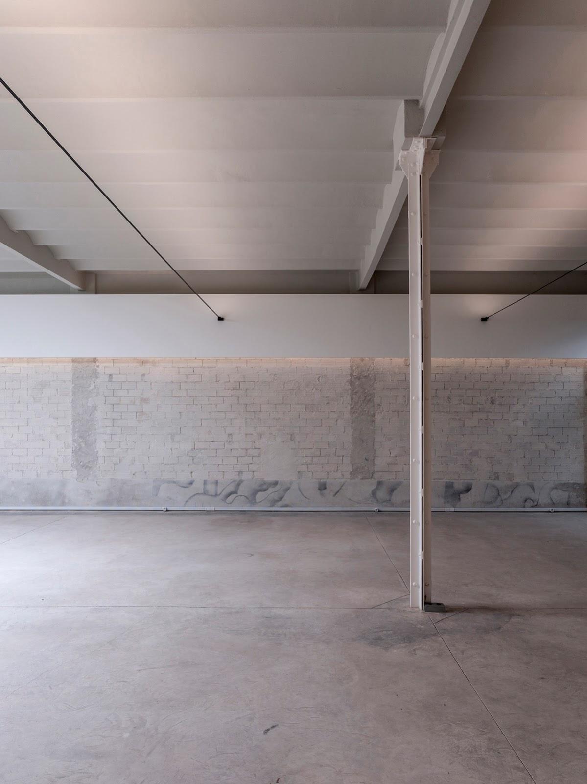 Tras Más De Treinta Años Como Estudio De Interiorismo En El Centro Valencia,  Cosín Estudio Abre Nuevo Emplazamiento En Ruzafa (calle Sevilla, 8).