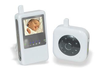 Bebek Telsiz Kameralarının yaydığı Elektromanyetik Radyasyon Ölçümü