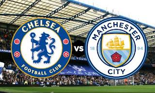 Prediksi Chelsea vs Manchester City - Liga Inggris 6 April 2017