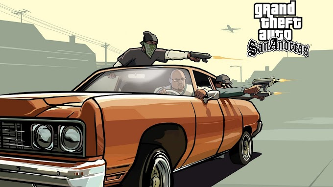 GTA San Andreas Türkçe Yama İndir