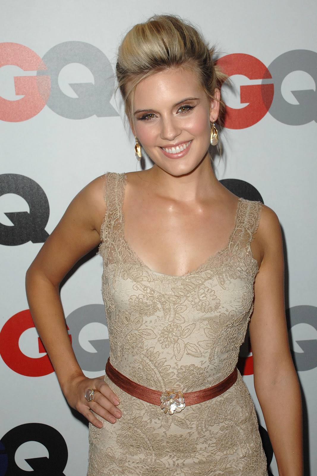 Maggie Grace Pictures Gallery 18 Film Actresses
