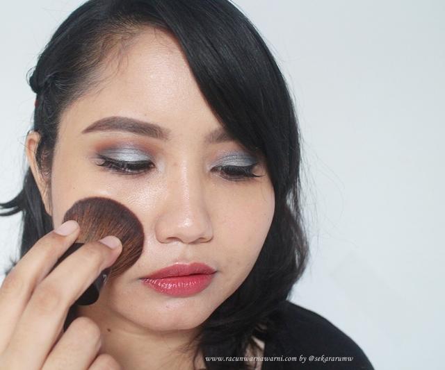 Setting Powder Shiseido