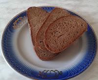 Ржаной хлеб для кваса