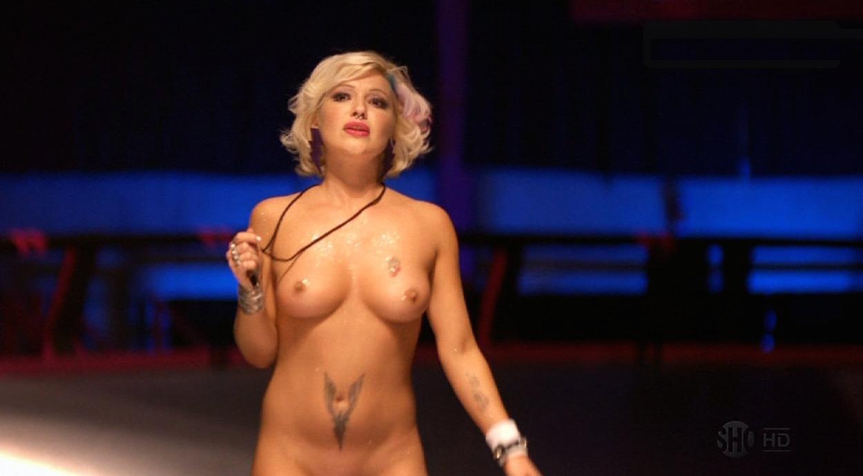 Jessica Kiper Naked 101