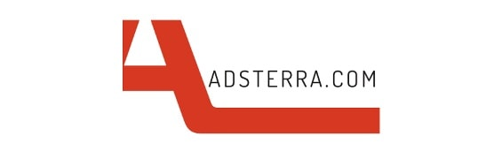 Adsterra - Google AdSense Alternatives