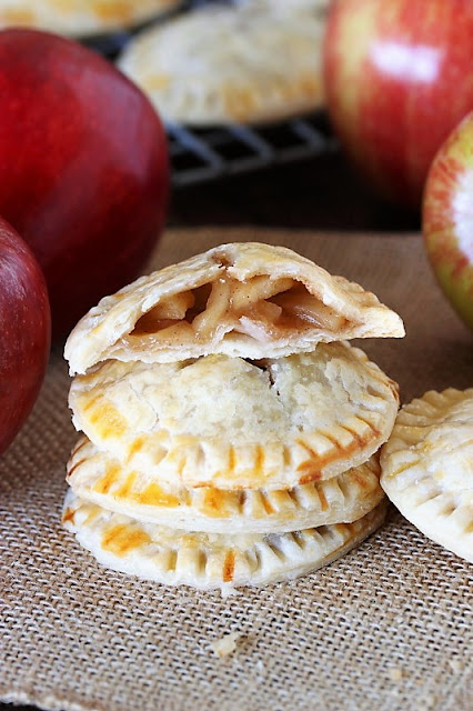Mini Apple Pies Image