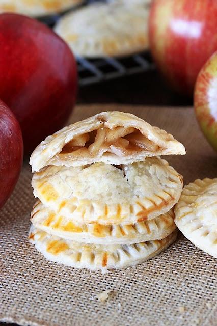 Mini Apple Pies Image