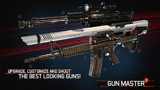 Download Game Gun Master 2 – Money Mod Apk gratis