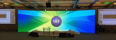 Nơi cung cấp màn hình led p3 indoor chính hãng tại Hòa Bình