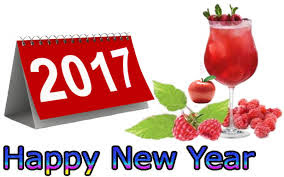 New Year 2017