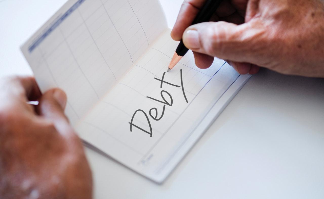Entrepreneur Debt