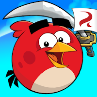 Angry Birds Fight RPG Puzzle v2.2.2 Mod Apk