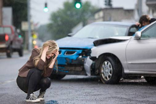 Getting Compensation For a Car Accident And Tips on Avoiding Car Accidents