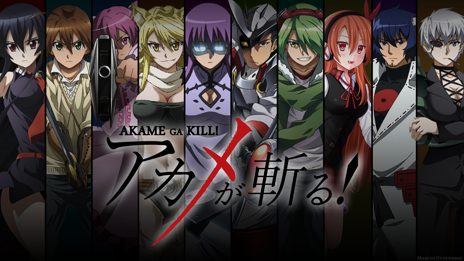ABC de Pothook Akame_ga_kill__by_marcus_sen-d8a239n
