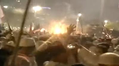 """Demonstarsi Besar """"Aksi Bela Agama Islam"""" pada tanggal 4 November 2016 di DKI Jakarta"""