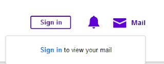 Mungkin ini cuma hal kecil tapi siapa tau bermanfaat buat yang baca Cara Ganti Password/ Kata sandi Email Yahoo