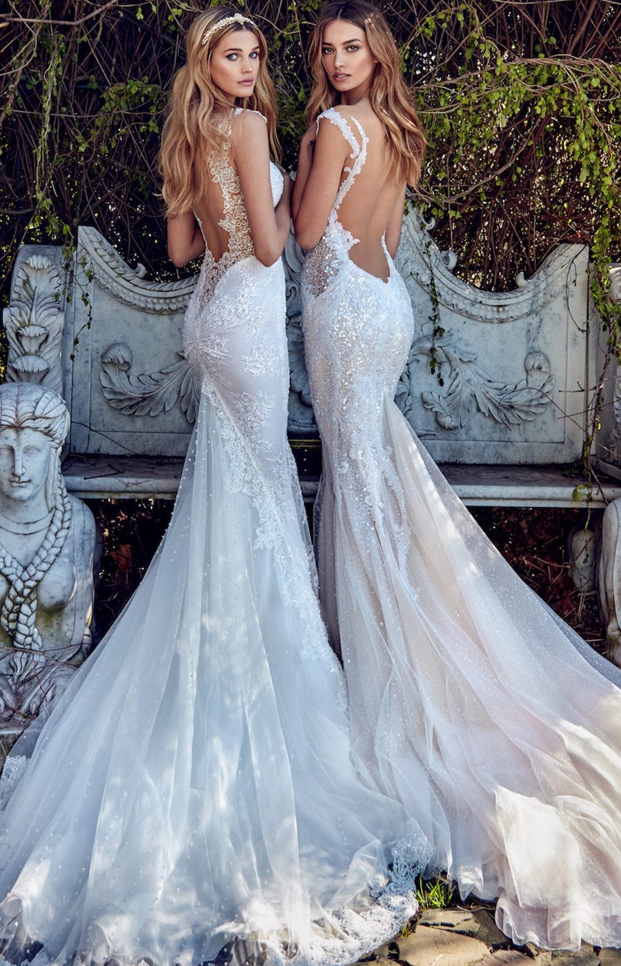 Galia Lahav Le Secret Royal Samantha and Avena