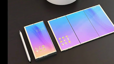 foldable-smartphone