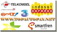 Topautopay Net Pt Topindo pulsa Solusi Komunika Pulsatop Auto Payment Tap Pulsa, Grosir Dealer Pulsa Murah Kalimantan, Pulsa Nasional