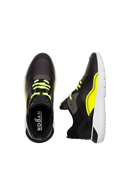 Sneakers uomo SS19 Hogan