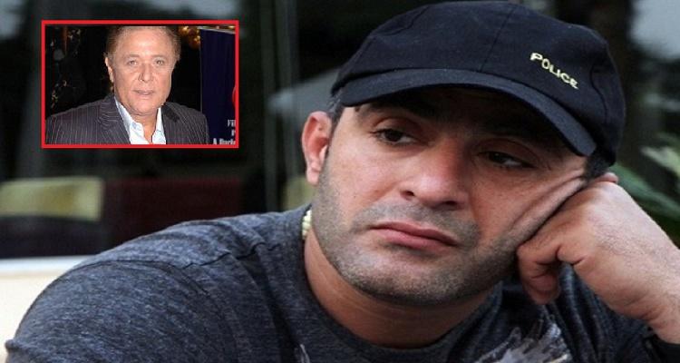 أحمد السقا يفقد صوابه و يقول كلاما لا يصدق بعد وفاة محمود عبد العزيز