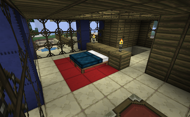 Home Interior Decorating Minecraft Bedroom Ideas