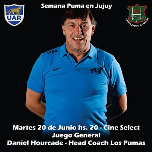 Semana Puma en Jujuy
