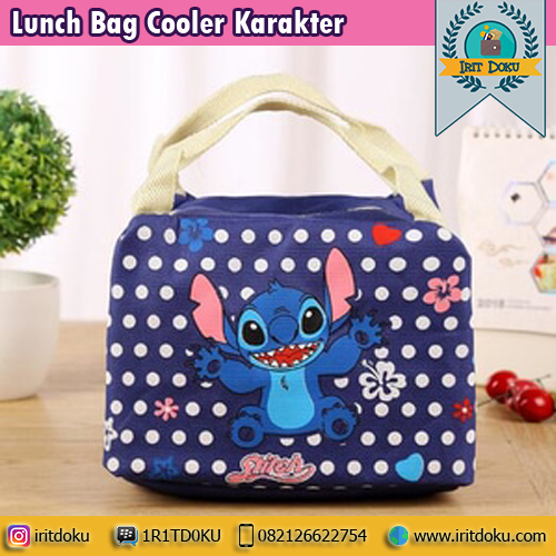 Cooler Bag Karakter