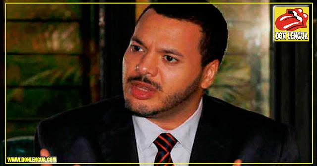 Policía de Carrizal busca al Abogado Jesús Silva por golpear a su mujer